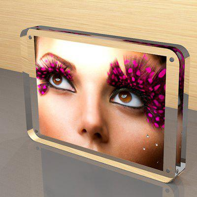 Double-sided Table Frame