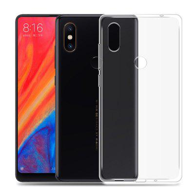 Luanke Shock-proof Phone Case for Xiaomi Mi Mix 2S