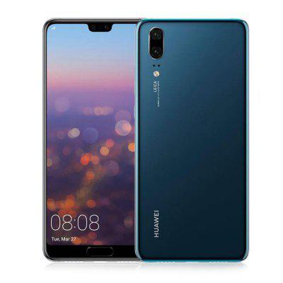 HUAWEI P20 4G Phablet Global Version mizuno golf