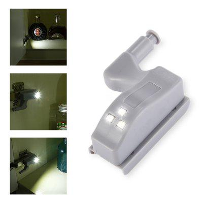 Luz LED de Dobradiça - 1pc
