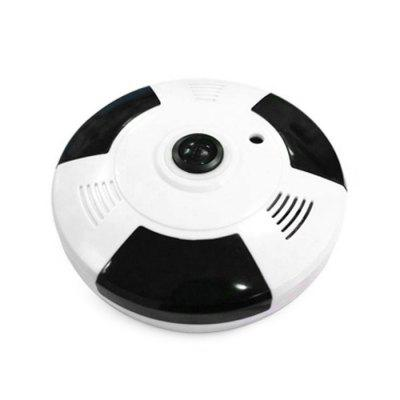 360 Degree Panoramic 960P IP HD Security Camera