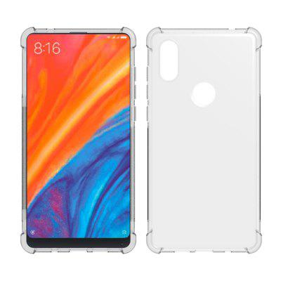 Luanke Anti-dirt Back Cover for Xiaomi Mi Mix 2S