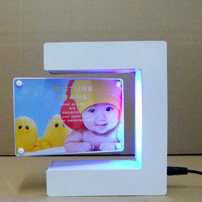 Magnetic Levitation Photo Frame