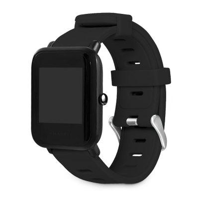 Wrist Band Strap Silicone for AMAZFIT Bip Lite Version Smart Watch