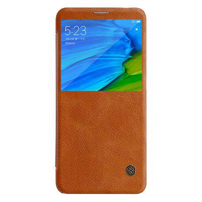 NILLKIN Ultra-thin Phone Case for Xiaomi Redmi Note 5