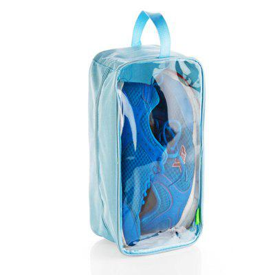 Multi-purpose Visible Shoe Storage Bag