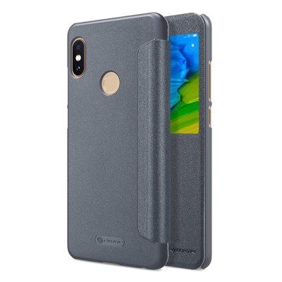 NILLKIN Ultra-thin Phone Cover for Xiaomi Redmi Note 5
