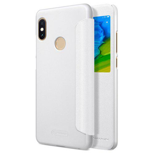 Nillkin Ultra Thin Phone Cover For Xiaomi Redmi Note 5 723 Free
