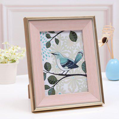 147 Photo Frame Tabletop Picture Display Stand