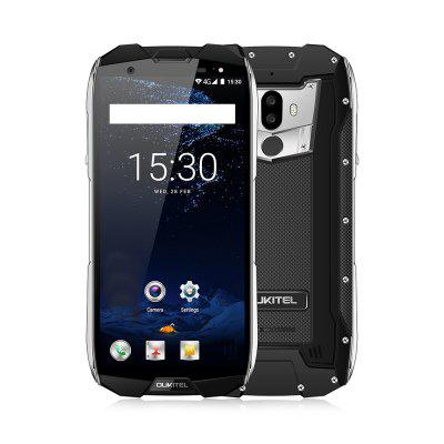 OUKITELWP5000 4G Phablet oukitel k7000 5 0 inch 4g quad core android smart phone