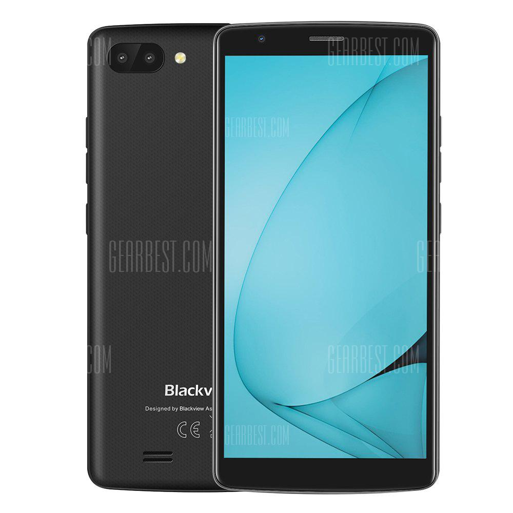 Blackview A20 3G Phablet