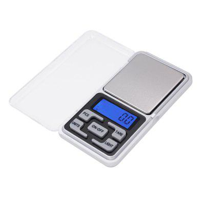 MH - 08 Compact Digital Scale 200g 0.01g
