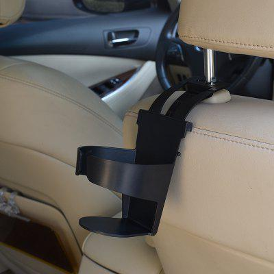 KELIMA Universal Flexible Car Drinks Copa Teléfono Clip Holder