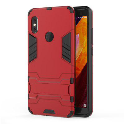 Luanke Shock-resistant Phone Case for Xiaomi Redmi Note 5