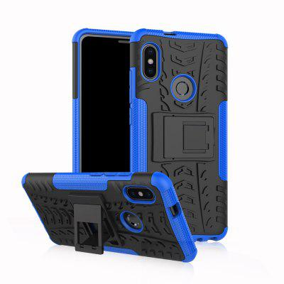 Luanke Shatter-resistant Phone Case for Xiaomi Redmi Note 5