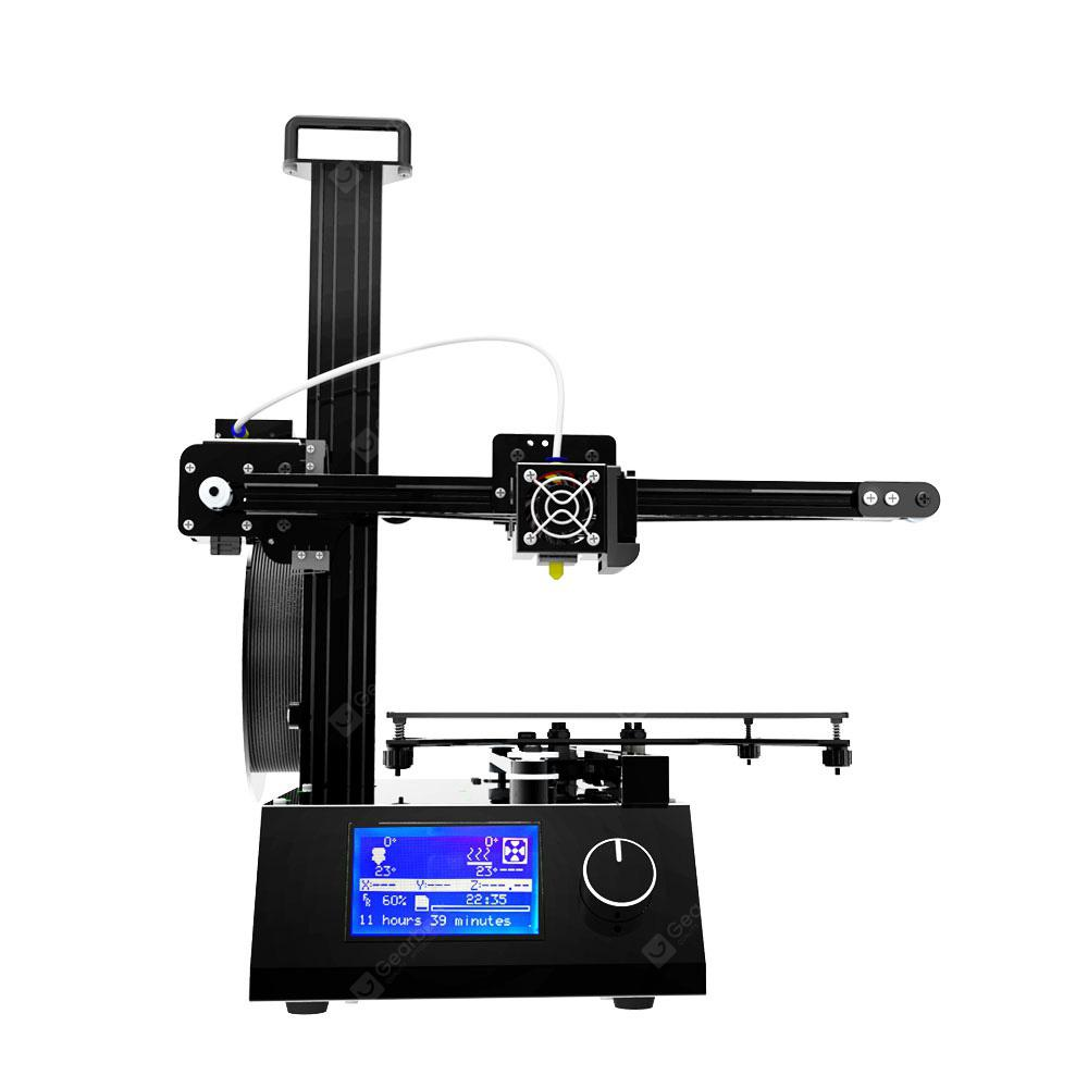ChinaBestPrices - Tronxy X2 High Accuracy Fast Speed Assembly Printer