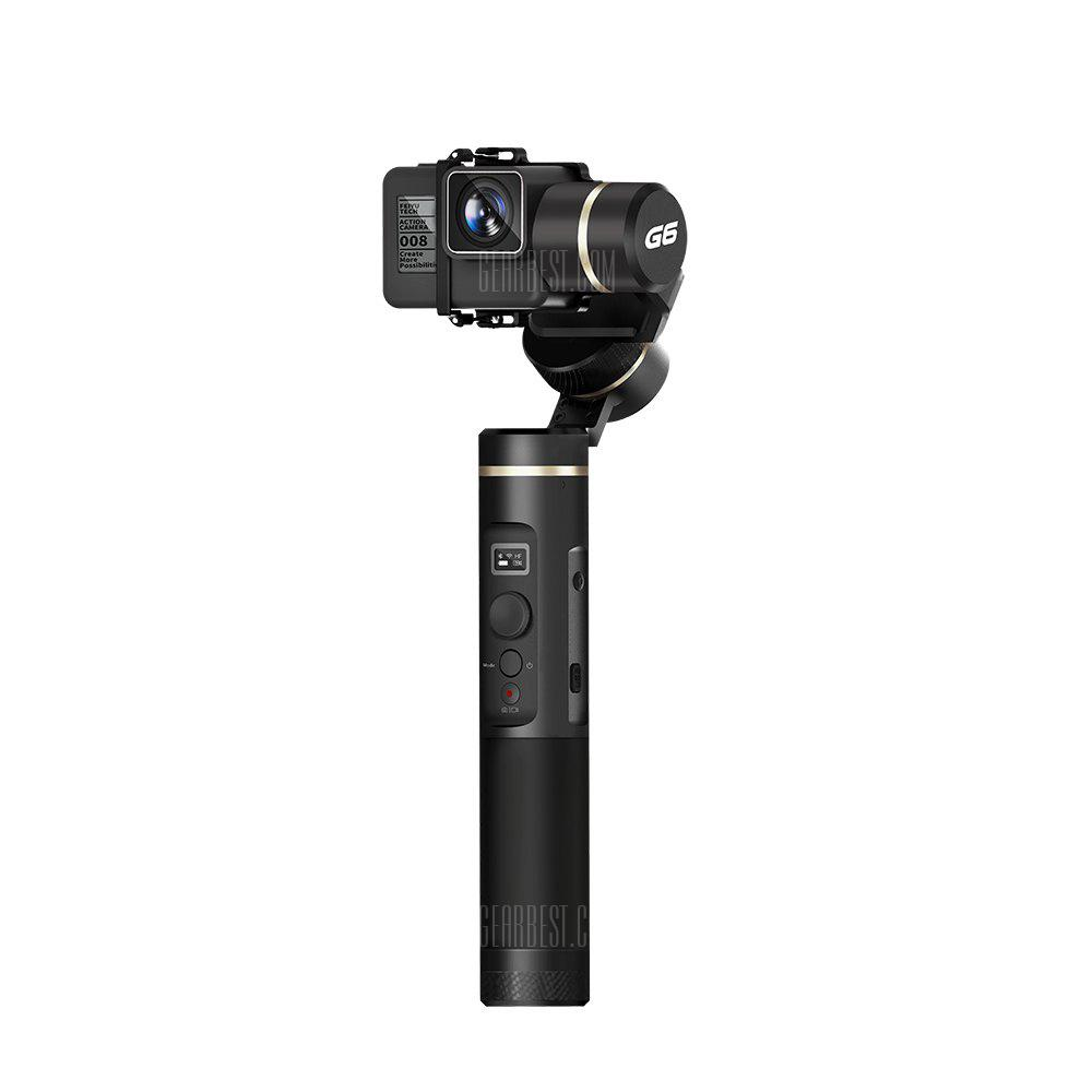 FY FEIYUTECH G6 3-axis Handheld Gimbal Stabilizer for GoPro Action Camera