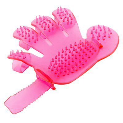 Creative Soft Pet Bath Brush