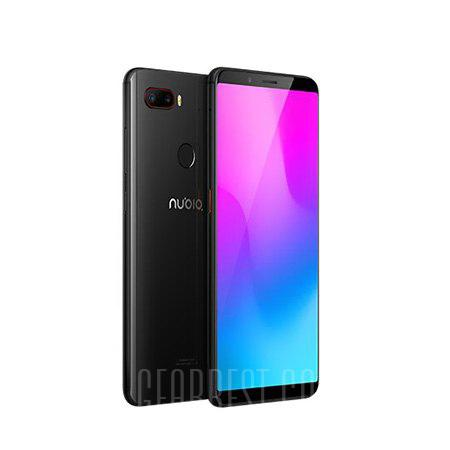 Núbia Z18 MINI 4G Phablet Internationale Version