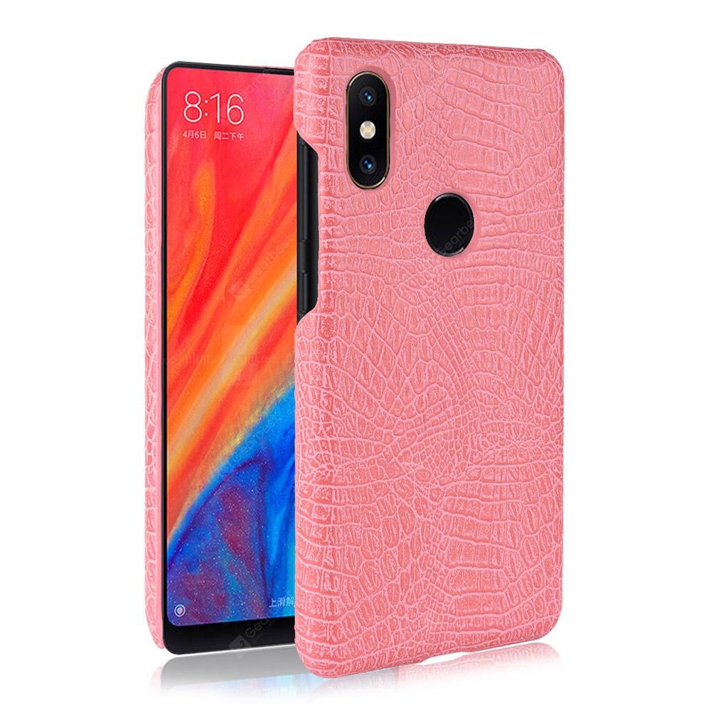 Luanke Etui de Protection Anti-chute pour Xiaomi Mi Mix 2S