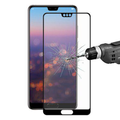 Hat - Prince Full Screen Protector for HUAWEI P20