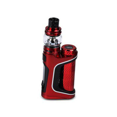 Eleaf iStick Pico S 100W TC Kit - RED WINE