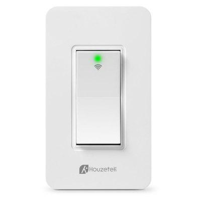 Houzetek PS - 15 - SA Smart Light Switch