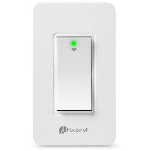 Smart Light Switch >> Houzetek Ps 15 Sa Smart Light Switch Gearbest