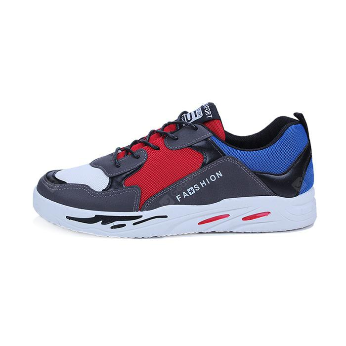 Stylish Outdoor Leisure Sneaker for Men