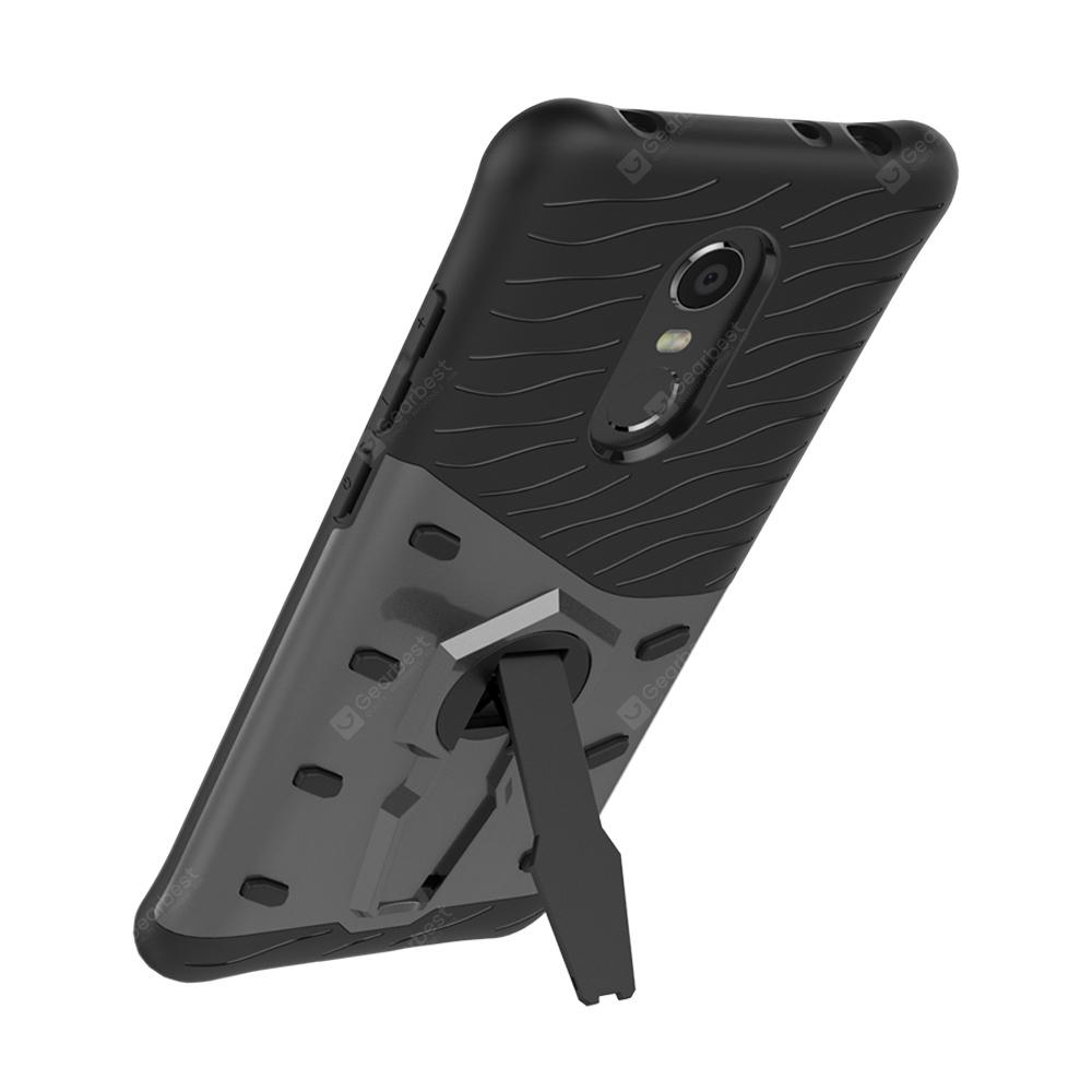 Luanke Drop-proof Phone Case for Xiaomi Redmi 5 Plus