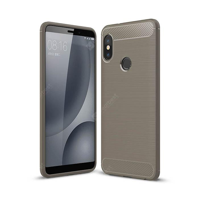 Luanke Drop-proof Cover Case for Xiaomi Redmi Note 5