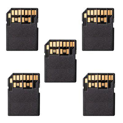 CY EP - 088 SD Card Adapter 5PCS