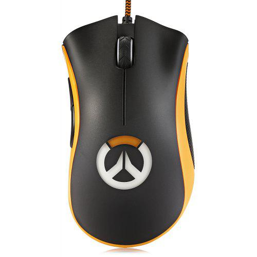 a5caf1f967d Razer DEATHADDER CHROMA Overwatch Version Wired Gaming Mouse | Gearbest