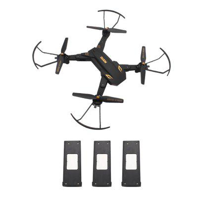 VISUO XS809S WiFi FPV Camera RC Drone Quadcopter