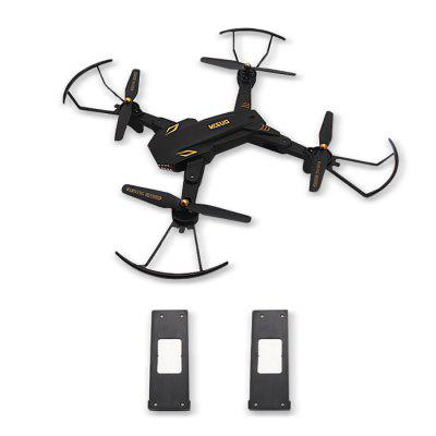 VISUO XS809S WiFi FPV Camera RC Drone Quadcopter Image