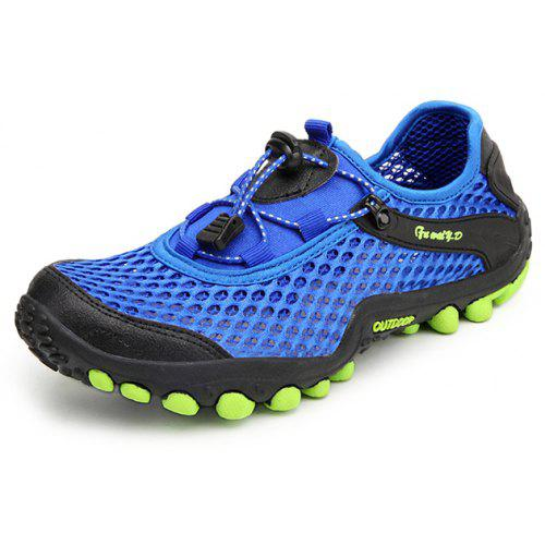 2ab1e5f6bb3d5 Men Trendy Outdoor Breathable Anti-slip Casual Shoes -  33.56 Free ...