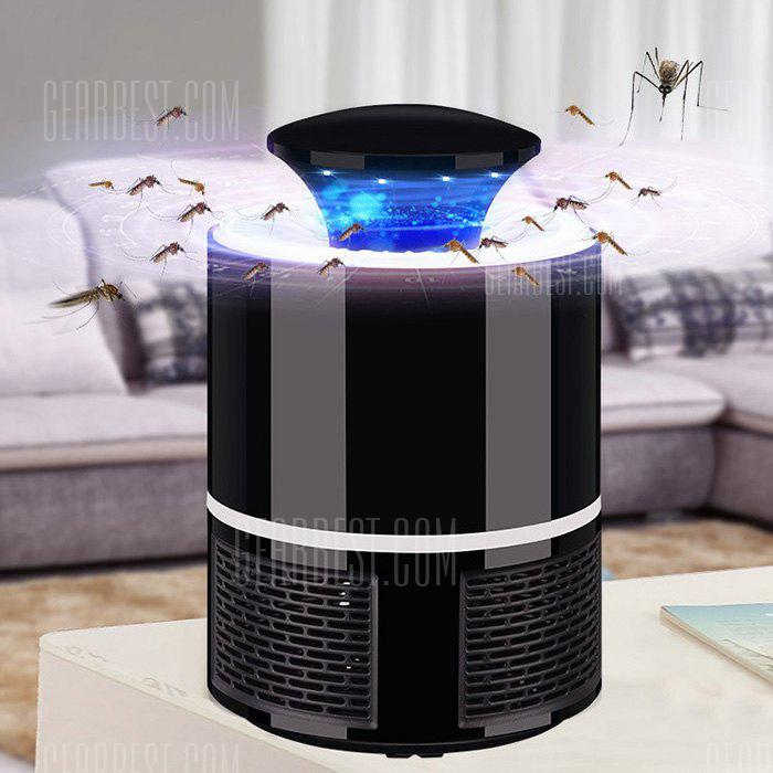 Bons Plans Gearbest Amazon - HNW 018 Electric Mosquito Killer Lamp LED Bug Zapper