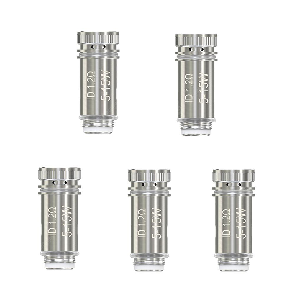 Eleaf iCard Coil Head 5pcs
