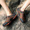 Men Trendy Outdoor Breathable Anti-slip Casual Shoes - BROWN