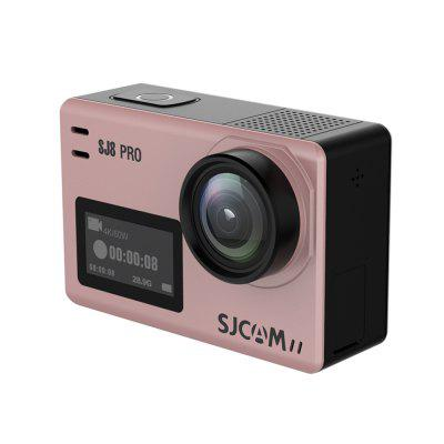 Original SJCAM SJ8 Pro Dual Touch Screen WiFi Action Camera Image
