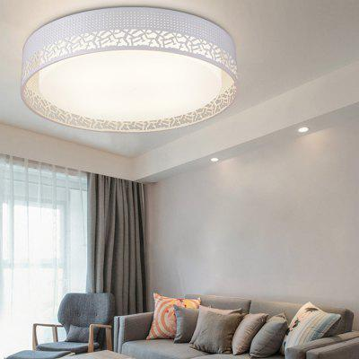 PZE - 1118LY - XDD Intelligent Voice Control LED Ceiling Llight
