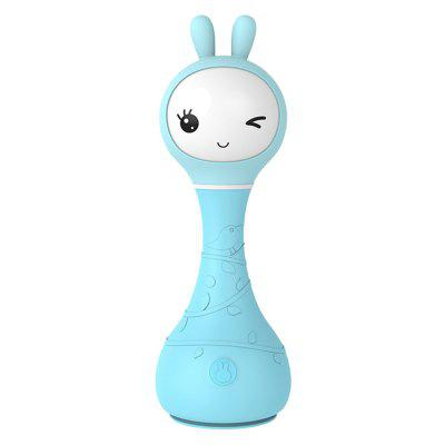 alilo R1 Smarty Bunny Shake Learning Computer Toy for Kids