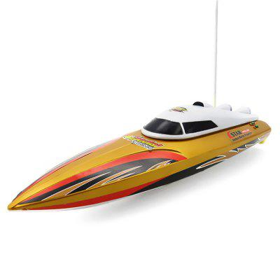Flytec HQ5010 Dry Battery Electric RC Boat for Lakes / Pools