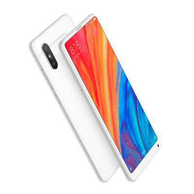Xiaomi Mi Mix 2S 4G Phablet Global Edition kid s box level 2 pupil s book