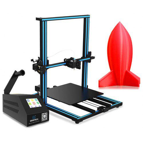 Geeetech A30 Aluminum Profile Desktop 3D Printer