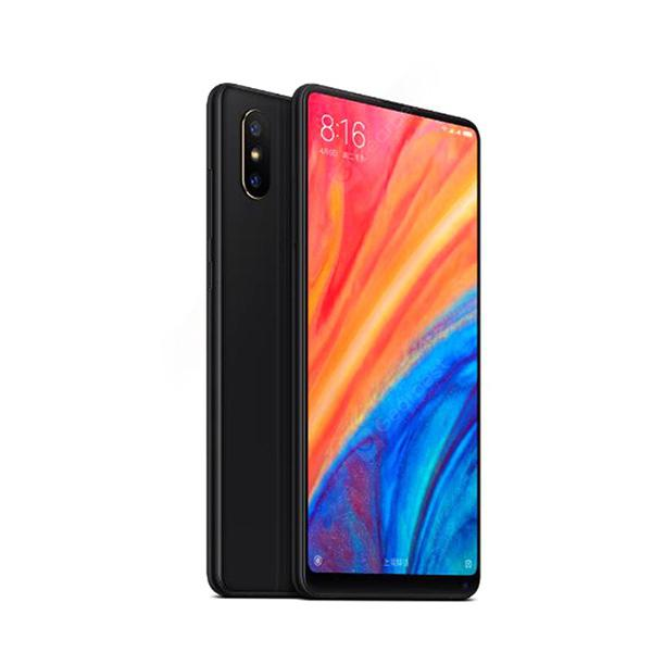 Xiaomi Mi Mix 2S 6/64GB Global Black [HK]