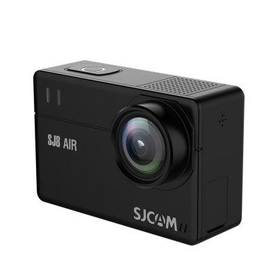 SJCAM SJ8 Air 2.33 inch Native 1296P WiFi Action Camera Image