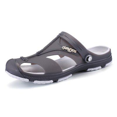 Heren Leisure Ademend Dual-use Antislip Sandalen