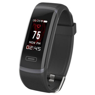 Elephone ELE Band 5 Smart Bracelet - Black