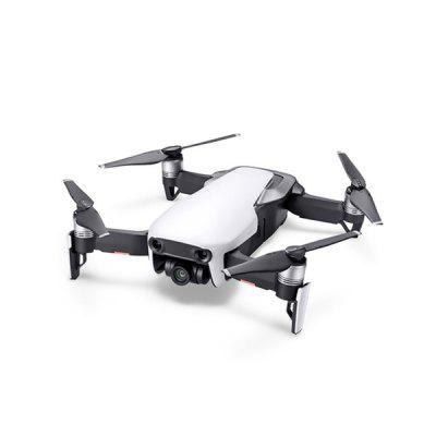 DJI Mavic Air RC Drone 32MP Spherical Panorama Photo Image